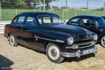 Ford Vedette de 1953