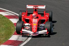 Ferrari 248 F1 de 2006