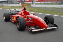Ferrari F310 de 1996