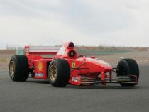 Ferrari F310 B de 1997