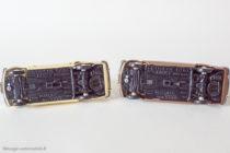 Peugeot 504 berline - Dinky Toys Espagne réf. 1415 & réf. 1452