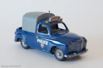 "Renault Colorale Chariot Police ""zone bleue"" - C.I.J Europarc réf. 3/65"