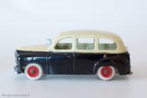 Renault Colorale Taxi - C.I.J réf 3/45