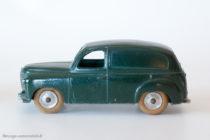 Renault Colorale fourgonnette - C.I.J réf 3/44