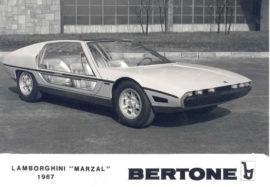 Lamborghini Marzal Bertone