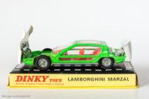 Dinky Toys GB réf. 189 - Lamborghini Marzal