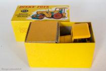 Dinky Toys réf. 90 A - Rouleau Richier - 1er type de boite