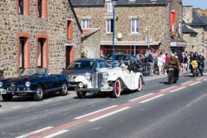 Tour de Bretagne 2018 -