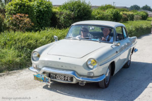 Tour de Bretagne 2018 - Renault Caravelle