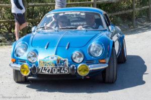 Tour de Bretagne 2018 - Alpine A110