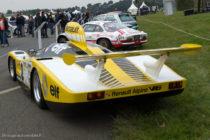 Renault Alpine A 442B -1ère des 24 Heures du Mans 1978