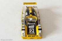 Solido réf. 87 - Renault Alpine A 442B - 1er 24 Heures du Mans 1978