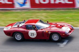 Le Mans Classic 2018 - BIZZARRINI 5300 GT 1965