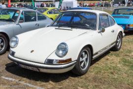Le Mans Classic - Porsche 911 Classic