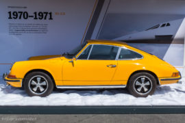 Porsche 911 Classic 1970