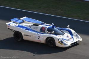 Le Mans Classic 2018 - PORSCHE 917 1969