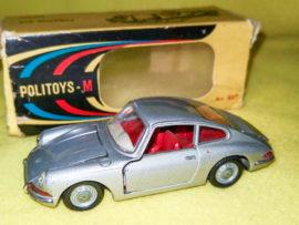 Porsche 912 - Politoys