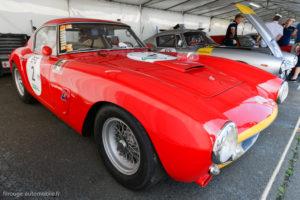 Le Mans Classic 2018 - FERRARI 250 GT Berlinetta 1960