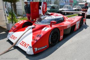 Le Mans Classic 2018 - TOYOTA Le Mans