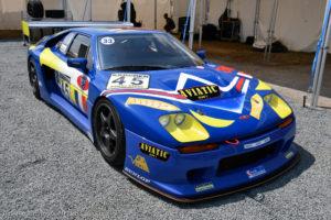 Le Mans Classic 2018 - VENTURI Le Mans