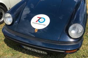 7Le Mans Classic 2018 - 0 ans Porsche