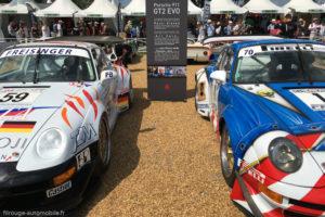 Le Mans Classic 2018 -