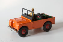 Dinky Toys réf.340 - Land Rover
