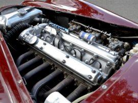 Moteur Jaguar XK