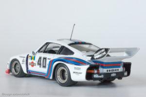 Porsche 935-002, 4ème aux 24 Heures du Mans 1976 - Solido kit Verem