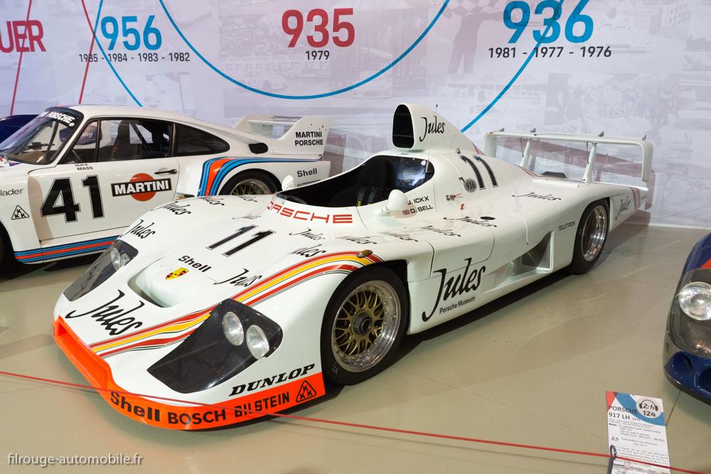 Porsche 936 de 1981