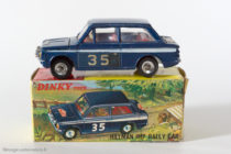 Dinky Toys GB - Hillman Imp Rally Car