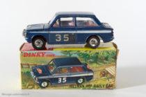 Dinky Toys GB - Hillman Imp Rally Car