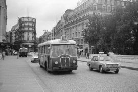 Autobus parisien Somua Panhard OP5/2