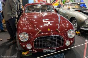 Rétromobile 2019 - Ferrari 212