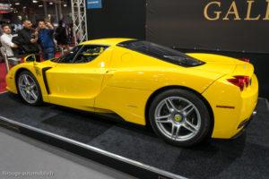 Rétromobile 2019 - Ferrari Enzo
