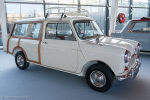 Rétromobile 2019 - Mini