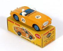 Austin Healey 100 - DInky Toys réf. 109