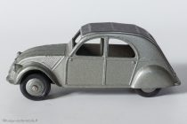 Citroën 2 CV A - Dinky Toys 24 T - variante 1