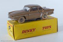 Renault Floride coupé - Dinky Toys réf. 543