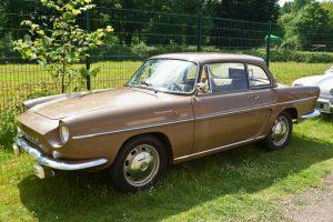 Renault Caravelle coupé