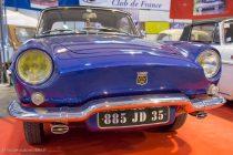 Renault Floride cabriolet
