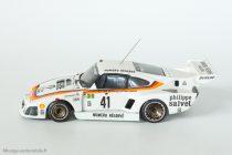 Porsche 935 K3 - Kit X/AMR