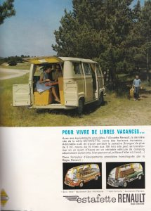 Catalogue Renault 1961 (source Diguedinguedong forum)