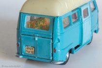 Dinky Toys réf. 565 - Renault Estafette camping
