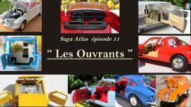 Saga Atlas - Episode 11 (crédit photo Jean Brun)