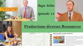 Saga Atlas - Episode 14 (crédit photo Jean Brun)