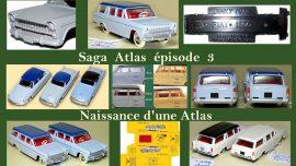 Saga Atlas - Episode 3 (crédit photo Jean Brun)