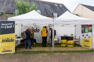 Autobrocante de Lohéac 2019 - Stand Club Solido