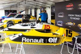 Autobrocante de Lohéac 2019 - Renault RS 01 et RS 10