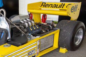 Autobrocante de Lohéac 2019 - Renault RS01
